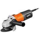 AEG Úhlová bruska WSC 14 - 125 MX