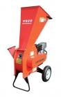 Weibang WB SH 5007 B Motorový drtič dřeva