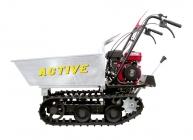 Pásový přepravník  ACTIVE power track 1310