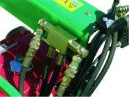 ACTIVE hydraulika pro Power track 1460 Pásový přepravník