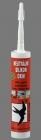Neutrální silikon OXIM DenBraven 310 ml kartuše