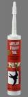 Akrylový štukový tmel DenBraven 310 ml kartuše