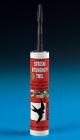 Střešní bitumenový tmel DenBraven 310 ml kartuše