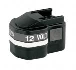 Milwaukee B 12 Akumulátor 12V 1,4Ah NiCd
