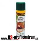Xyladecor týkový olej ve spreji 500ml