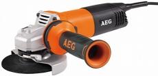 AEG WS 9-125 Úhlová bruska