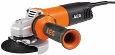 AEG WS 11-125 Úhlová bruska 125mm 1100W