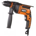 AEG SBE 650 R Příklepová vrtačka