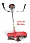 VeGA C33 Benzínový hřídelový křovinořez - DOPRAVA ZDARMA