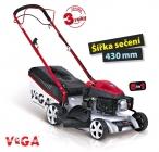 VeGA 424 SDX 5in1 Benzínová sekačka 41cm 4HP - doprava ZDARMA
