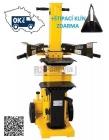 AGAMA LS 10T Eletrický štípač dřeva 10t 3800W 400V - doprava ZDARMA