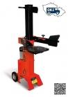 VeGA LS8  Štípač na dřevo 8t 3000W 400V - doprava ZDARMA