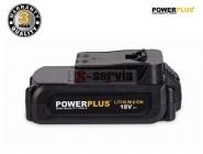 PowerPLUS POWX0095LI Akumulátor 18V 1,5Ah Li