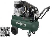 metabo Mega 400-50 D Olejový pístový kompresor 10bar 50l - 380V