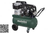 metabo Mega 700-90 D Olejový dvoupístový kompresor 11bar 90l - 380V