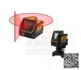 DEWALT DW0811-XJ Čárový laser 360° s jedním vertikálním paprskem