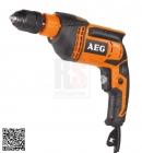 AEG BE 650 R Bezpříklepová vrtačka 650W 10mm