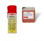 NICRO 860 Plus - Speciální řezný a vrtací olej - 5 litrů