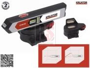 KREATOR KRT706200W - Laserová vodováha 20m
