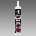 Den Braven Mamut Glue TOTAL vysokopevnostní lepidlo s pevností v tahu až 50 kg/cm2 290ml - bílá barva