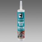 Den Braven Mamut Glue CRYSTAL vysokopevnostní lepidlo 290ml - transparentní