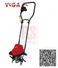 VeGA VE40075 Elektrický kultivátor 750W 300mm