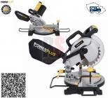 PowerPLUS POWX07554 - Pokosová pila 1 500W / 210mm - doprava ZDARMA