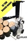 Lumag HB10-S Štípačka na dřevo 10t s benzínovým motorem