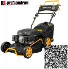PROTECO 51.06-BS-200 Benzínová sekačka na trávu 4kW 51cm 4-rychlostní převodovka
