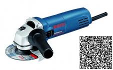 Bosch GWS 850 CE  Úhlová bruska s regulací otáček 125mm 850W