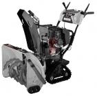 Lumag SFK 90PRO Sněhová dvoustupňová pásová fréza 14HP 868mm - doprava ZDARMA
