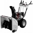 Lumag SFR 65 Sněhová dvoustupňová fréza 6HP 650mm